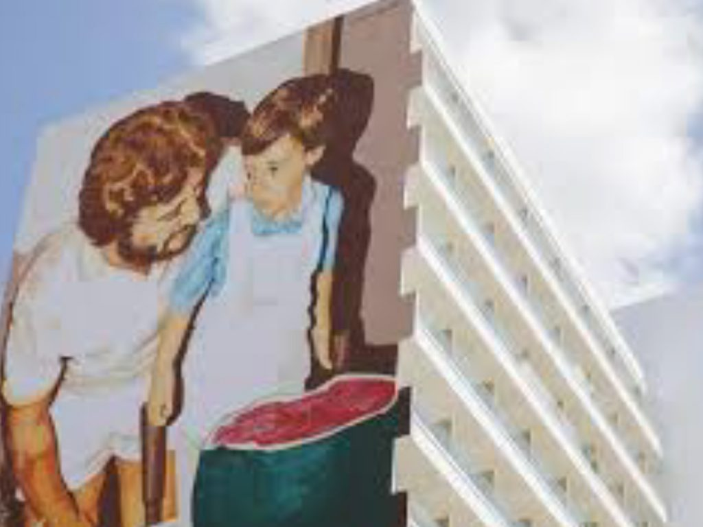 Hotel HM Whala Fun, Mallorca