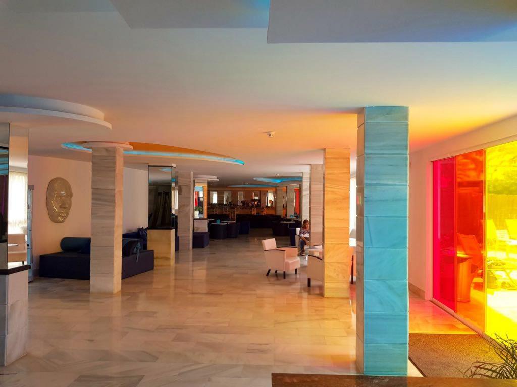 Hotel Vistanova, Magaluf